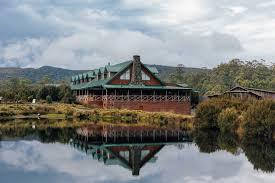 six of the best places to stay in tasmania unique accommodation