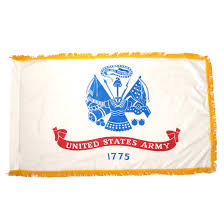 Gold Fringed Flag Meaning U S Army Flags U S Flag Store
