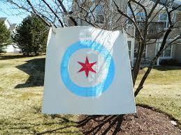 Stars On Chicago Flag S O T A K Handmade Chicago Flag