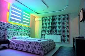 chambre d h e insolite motel villa doni accueil