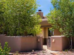 pueblo style house plans 1 camino caballos spur lamy nm 87540 mls 201300671 bell
