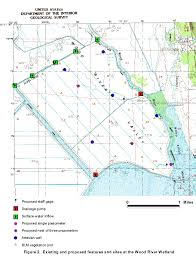 Oregon Blm Maps by Usgs Oregon Water Science Center Studies Adaptive Management Of