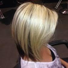blonde bobbed hair with dark underneath blonde on top dark underneath hairstyles pinterest blondes