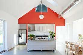 zeroenergy design passive house kitchen