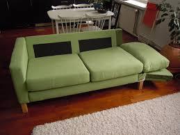 ikea karlstad sofa karlstad sofa becomes a karlstad sofa bed ikea hackers ikea