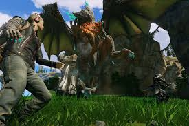 xbox exclusive action game scalebound has been canceled the verge