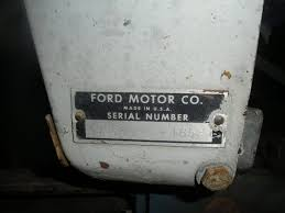 what did i just buy ford 80 mytractorforum com the