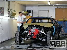 painting a car at home home designing ideas