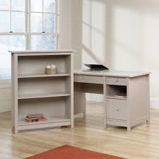 original cottage desk and bookcase ps11197 sauder