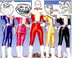 Power Ranger Meme - power ranger meme faces by theotakunevermind on deviantart