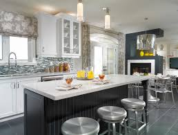 Kitchen Cabinets In Brampton Estate Model Home Brampton