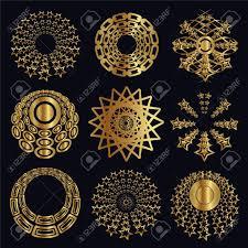 Luxurious Decorative Element 31 288 Luxury Logo Stock Vector Illustration And Royalty Free