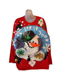 enter to win the ugliest christmas sweater on earth contest ugly