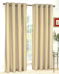 White Silk Curtains Faux Silk Drapes Faux Silk Curtains Walmart Ezpass Club