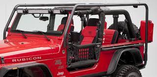 jeep crate amazon com body armor 4x4 tj 6125 short wheel base roof rack base