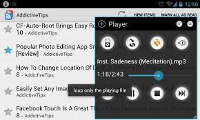 android audio player floating audio player android playback from anywhere