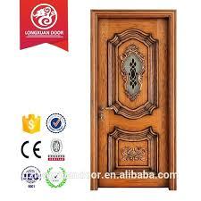 single door design wooden door design interior wood panel door teak wood door designs