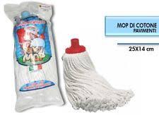 mocio pavimenti mop in vendita ebay
