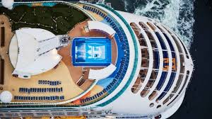 Explorer Of The Seas Floor Plan Voyager Of The Seas Cruise Ship Relaunched After 80 Million Makeover