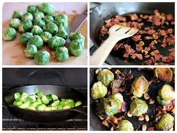 brussel sprouts for thanksgiving maple roasted brussels sprouts with bacon toasted hazelnuts