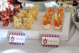 finger snacks ideas food delivery 77098