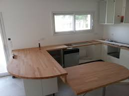 installer un plan de travail cuisine fixer plan de travail cuisine 6 cuisine le r233cit pb