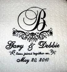 personalized wedding blankets mr mrs personalized embroidered wedding throw blanket on etsy