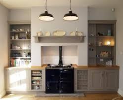 kitchen alcove ideas alcove kitchen popideas co