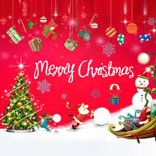 christmas wall decorations christmas lights decoration christmas wall stick santa claus christmas present removable window sticker for show window home room decoration