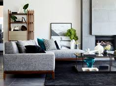 Jardan Wilfred Sofa Featuring Our Tawny Kumo Cushion On The Gorgeous Wilfred Sofa By