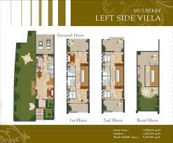 mulberry park floor plans jumeirah village circle dubai