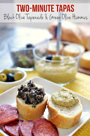 Indian Food Olives From Spain Two Minute Olive Tapas Recipes Tapas Recipes Tapenade And Tapas