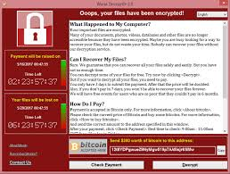 microsoft releases wannacry ransomware patch for winxp windows 8
