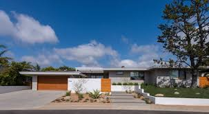 Midcentury Modern Homes - 17 gorgeous mid century modern exterior designs of homes for the