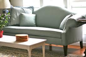 custom slipcovers for sofas custom slipcovers by shelley white camel back sofa stunning