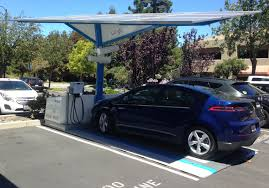 an easy to install solar charger that juices your ev off the grid
