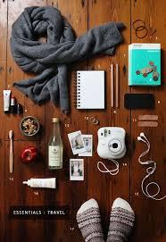 traveling essentials images Travel essentials jenn blake the fresh exchange the fresh jpg