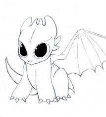 train dragon toothless coloring pages google