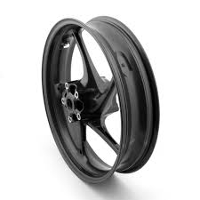 new front wheel rim for motorcycle triumph daytona 675r street