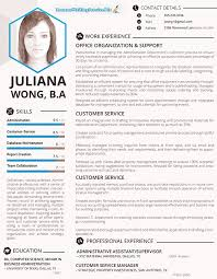 Good Resume Builder Best Resume Examples Resume Example And Free Resume Maker