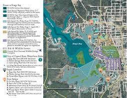 Orlando On Map by Three Sisters Springs Crystal River Florida