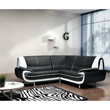 canape angle noir et blanc canape angle noir pas cher canape design pas cher noir et blanc