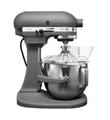 all black kitchenaid mixer artisan series 4 8 l tilt head stand mixer onyx black kitchenaid