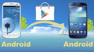 android transfer app android to android app transfer how to copy apps from android to
