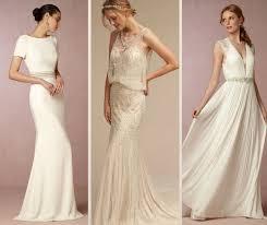 Vintage Inspired Wedding Dresses 1920s Wedding Dresses Deco Weddings