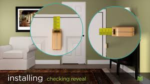 How To Hang An Exterior Door Not Prehung Installing Exterior Door New Construction Can You Replace Without