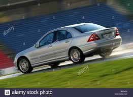 mitsubishi amg car mercedes c 30 cdi amg model year 2002 silver medium class