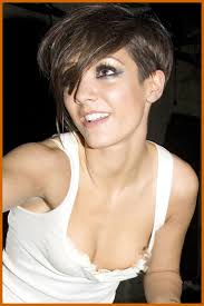 25 best tof images on pinterest hairstyles make up and short hair