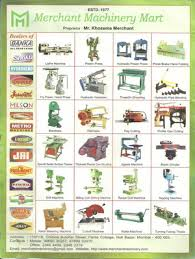 Second Hand Woodworking Machinery India by Machinery Lathe Welding Compressor Machine Tools Mumbai India