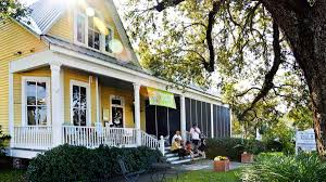 Cottage Living Magazine by Southern Living Magazine Loves Bay St Louis The Shoofly